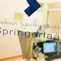 MTC Springerlaan is weer open!
