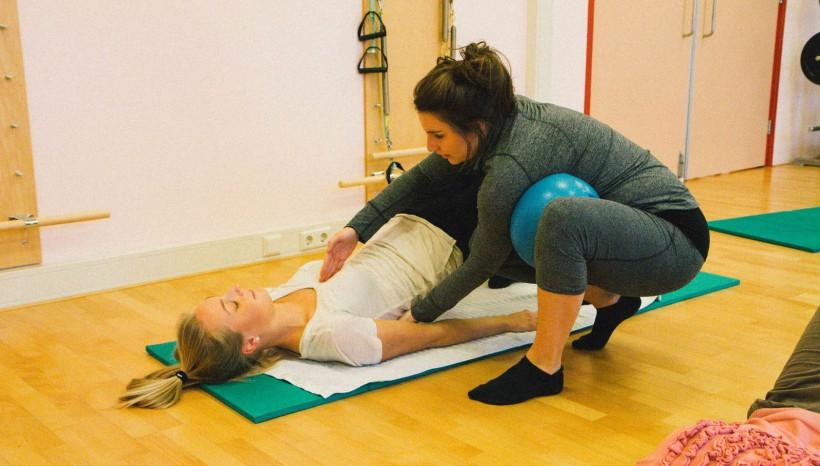 Pilates bij MTC Springerlaan: Power, Flexibiliteit en Balans!