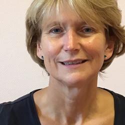 Saskia Veenhoven
