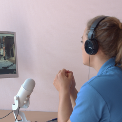 MTC Springerlaan introduceert Video Fysio Consult